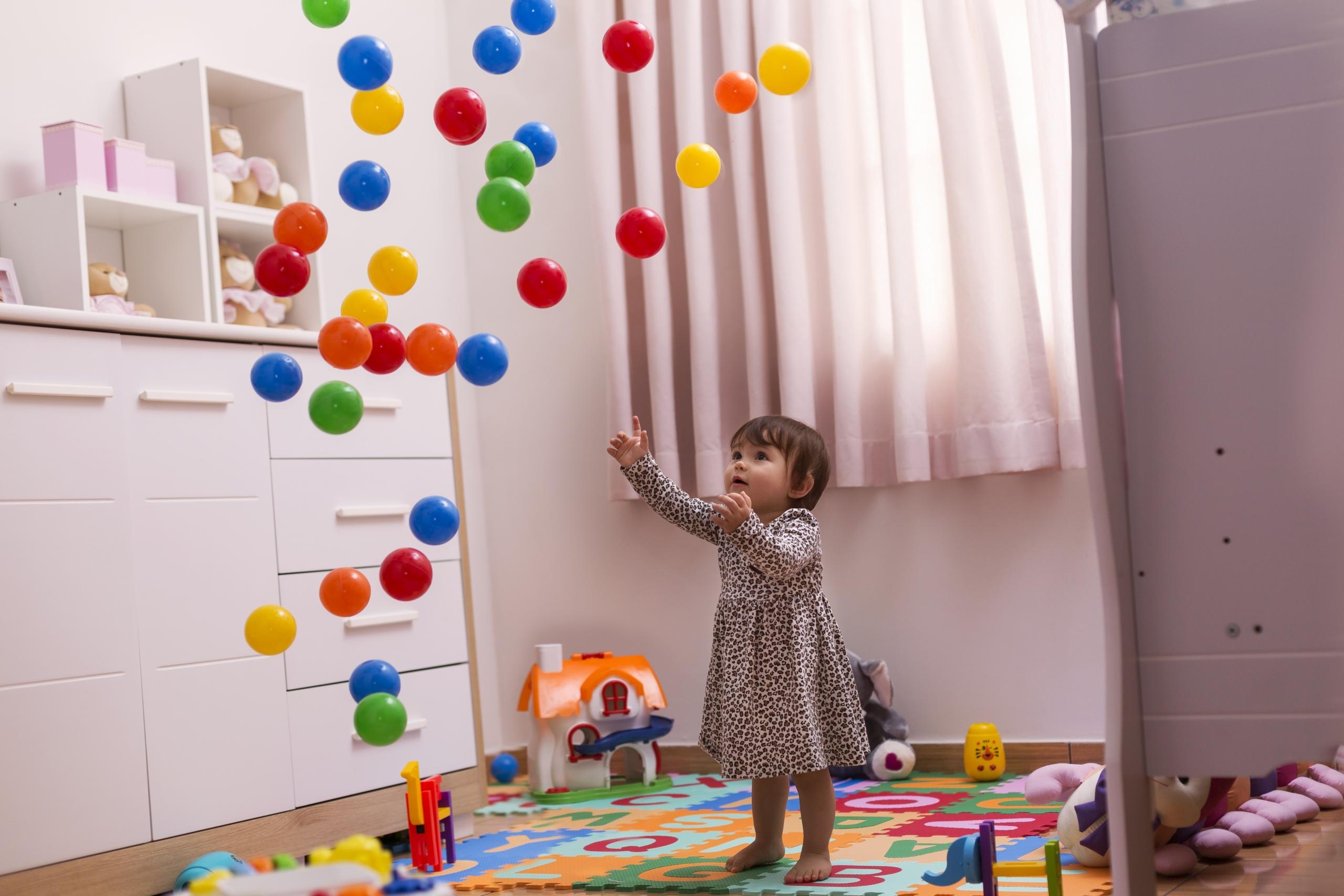 Brain Gym® im Alltag mit Kindern