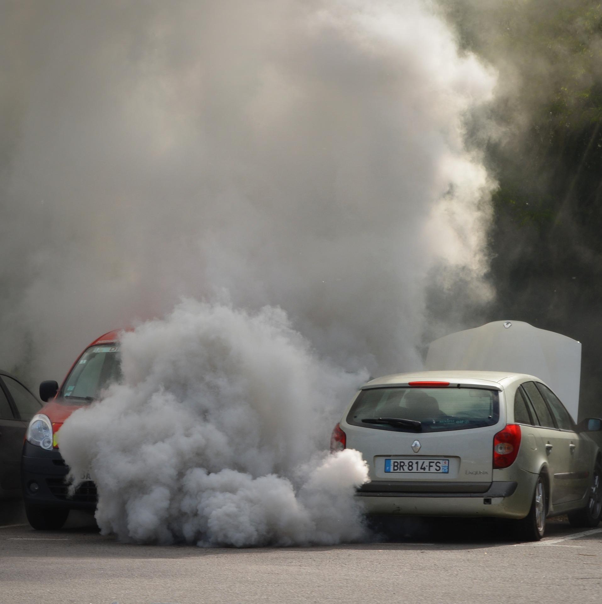 Read more about the article Stell dir vor, bei deinem Auto sind der 1. und der 4. Gang kaputt