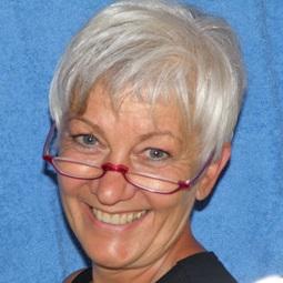 Prof. Mag. Herta Meirer